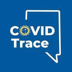 COVID Trace App Nevada
