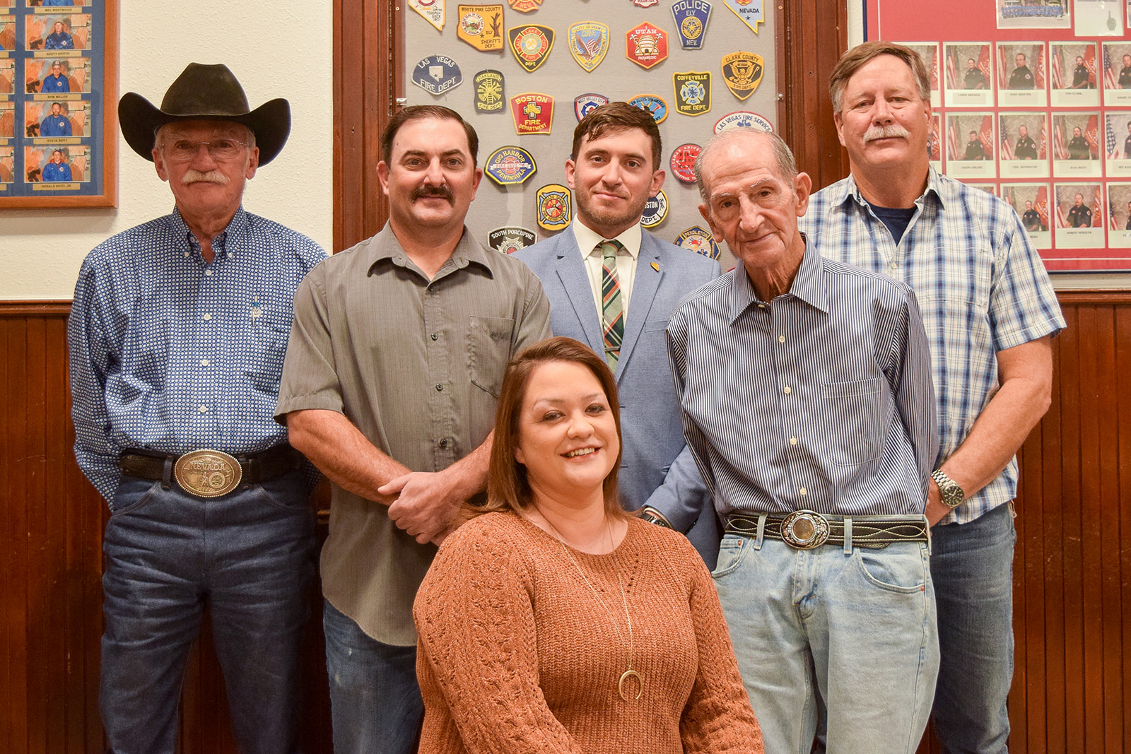 Ely Mayor and City Council Members December 2020