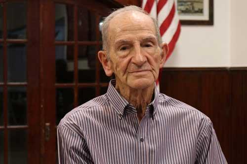Ernie Flangas