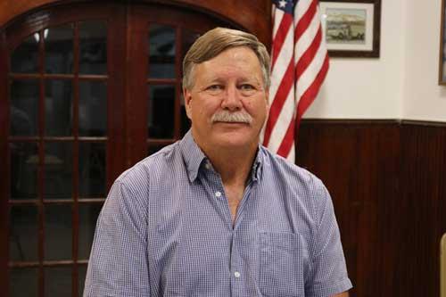 Jim Alworth